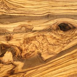 Aperçu bois olivier