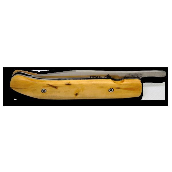 Couteau Buis Fermé | Couteau Powell