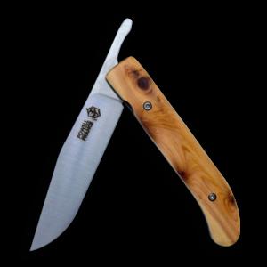 Couteau loupe de cade plié | Couteau Powell