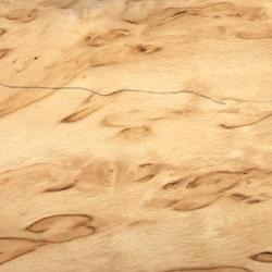 Panoramica del legno Betulla madrata