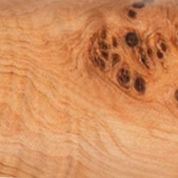 Panoramica del legno Lente di ingrandimento di cade