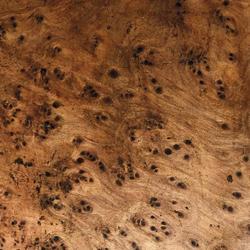 Thuya wood overview